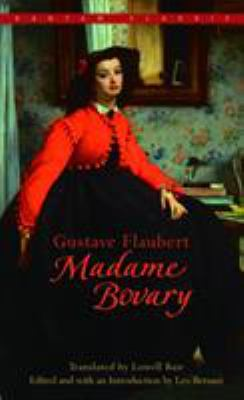 Madame Bovary 9780553213416