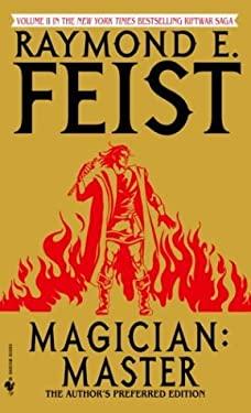 Magician: Master 9780553564938