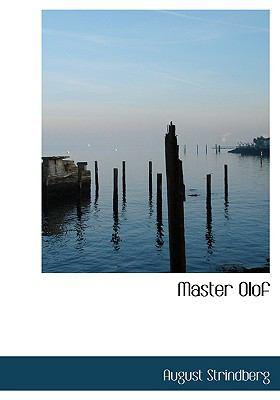 Master Olof 9780554224329
