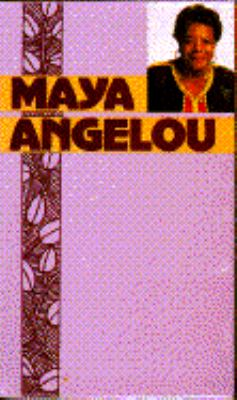 Maya Angelou-4 Vol. Boxed Set 9780553634792