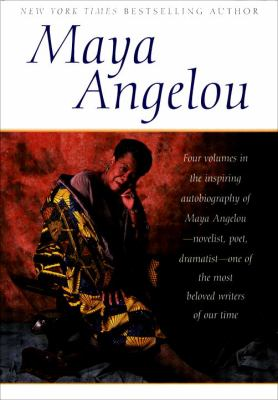 Maya Angelou 4C Box Set: Box Set 9780553941043