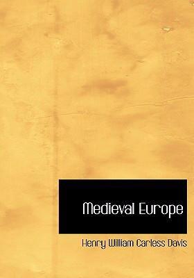 Medieval Europe 9780554237015