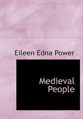 Medieval People 9780554245270