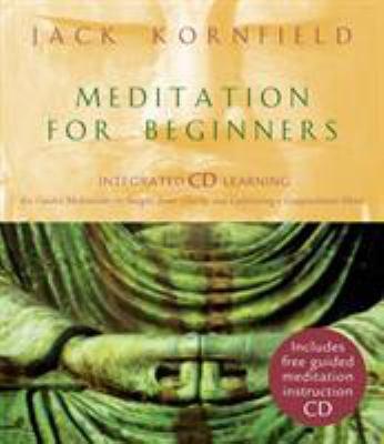 Meditation for Beginners 9780553816921