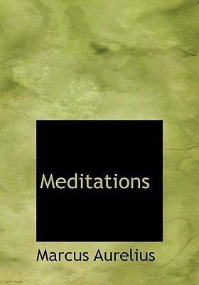 Meditations 9780554295442