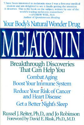 Melatonin 9780553100174