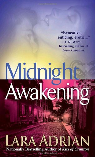 Midnight Awakening 9780553589399