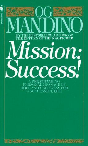 Mission: Success 9780553265002