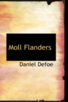 Moll Flanders 9780554368832