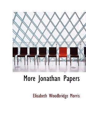 More Jonathan Papers 9780554277080