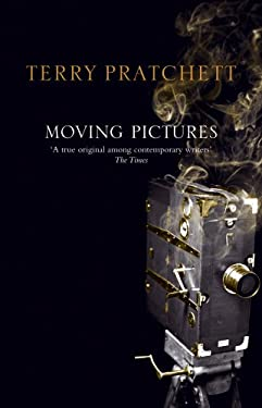 Moving Pictures 9780552152945