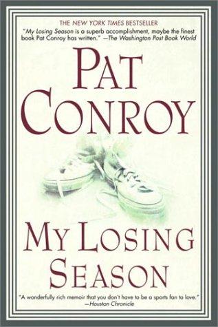 My Losing Season: A Memoir 9780553381900
