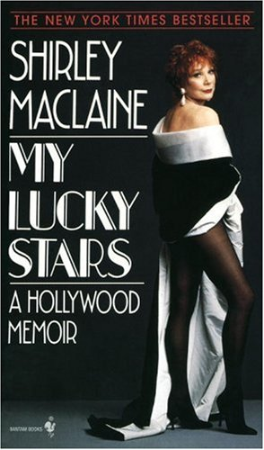 My Lucky Stars: A Hollywood Memoir 9780553572339