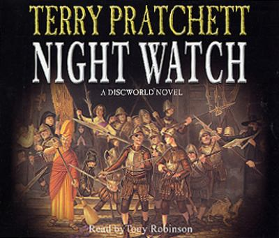 NIght Watch: (Discworld Novel 29) 9780552150743