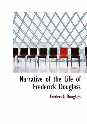 Narrative of the Life of Frederick Douglass 9780554234427