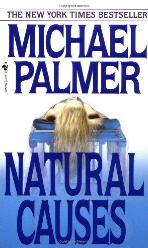 Natural Causes 9780553568769