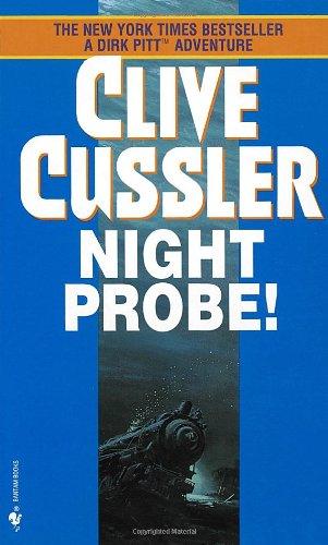 Night Probe! 9780553277401