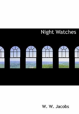 Night Watches 9780554270029