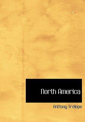 North America 9780554214139