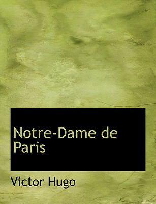 Notre-Dame de Paris 9780554539171