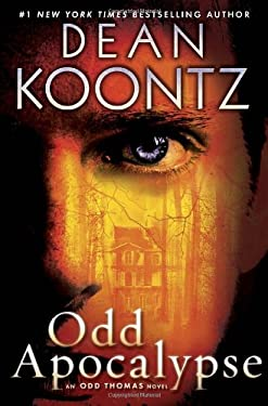 Odd Apocalypse: An Odd Thomas Novel 9780553807745