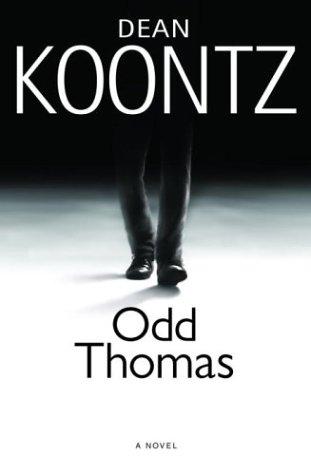 Odd Thomas 9780553802498