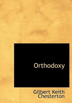 Orthodoxy 9780554241722
