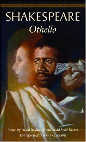 Othello 9780553213027