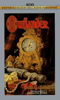 Outlander 9780553473292