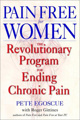 Pain Free for Women 9780553801057
