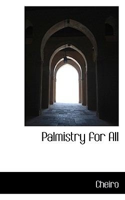 Palmistry for All 9780559093050