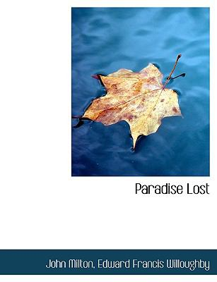 Paradise Lost 9780554747859