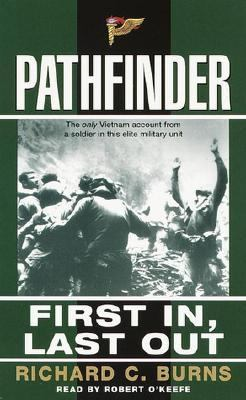Pathfinder: First In, Last Out 9780553714937
