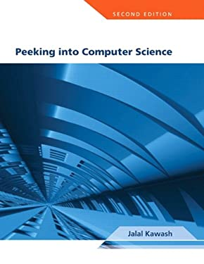 Peeking Into Computer Science 9780558761325