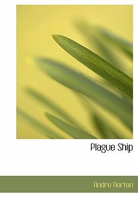 Plague Ship 9780554261959