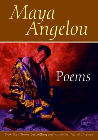 Poems: Maya Angelou 9780553379853
