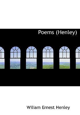 Poems (Henley) 9780554216089