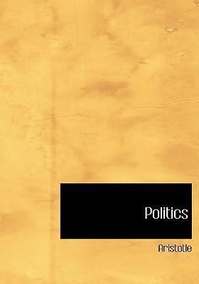 Politics 9780554237626