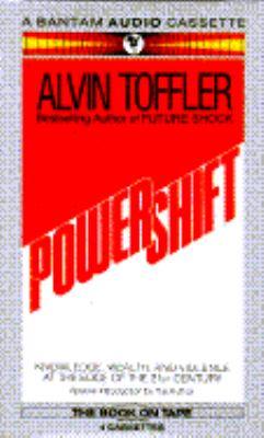 Powershift 9780553452631