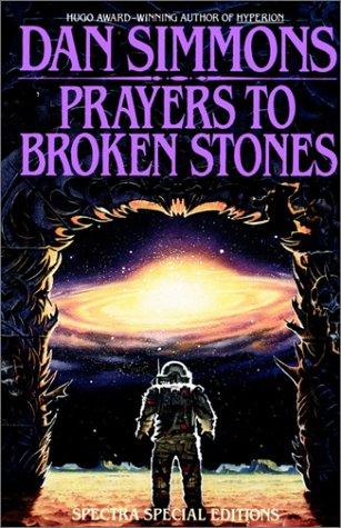 Prayers to Broken Stones 9780553762525