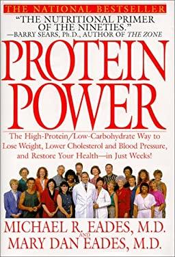 Protein Power 9780553101836