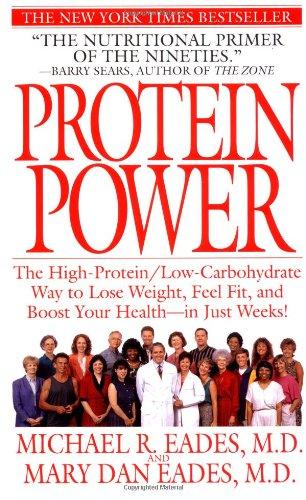 Protein Power 9780553380781