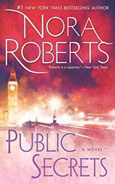 Public Secrets 9780553386400