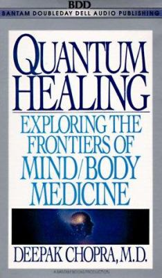 Quantum Healing 9780553451658