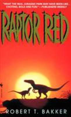 Raptor Red 9780553575613
