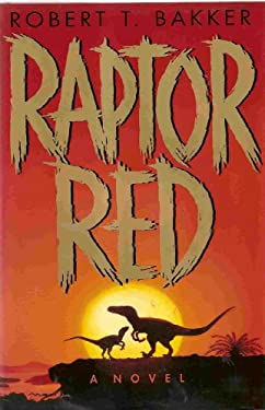 Raptor Red 9780553101249