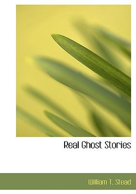 Real Ghost Stories 9780554286464