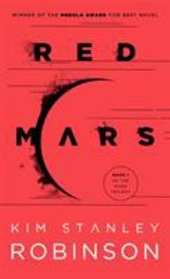 Red Mars 9780553560732