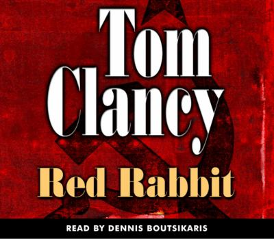 Red Rabbit 9780553713107