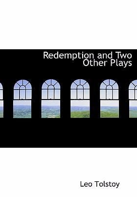 Redemption and Two Other Plays 9780554230870
